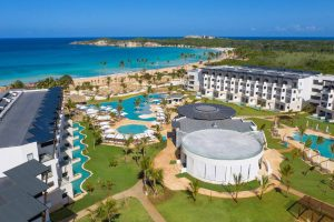 Dreams Macao Beach Punta Cana бронирование