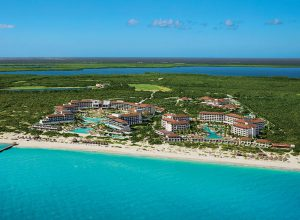 Dreams Playa Mujeres Golf & Spa Resort бронирование