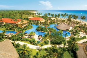 Dreams Punta Cana Resort & Spa бронирование