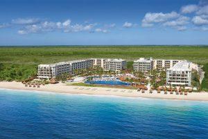 Dreams Riviera Cancun Resort бронирование