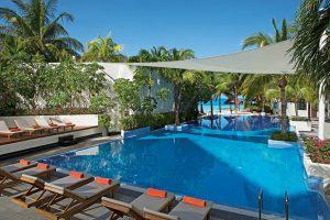 Dreams Sands Cancun Resort & Spa бронирование