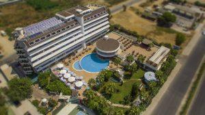 Drita Hotel бронирование