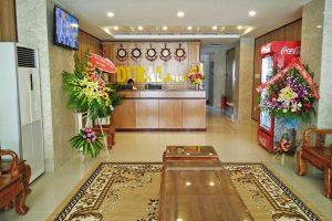 Dubai Hotel бронирование