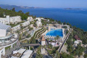 Duja Hotels Bodrum бронирование
