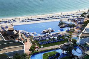 Dukes The Palm, A Royal Hideaway Hotel бронирование