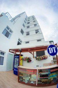 Dung Thanh Hotel бронирование