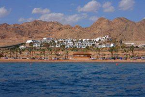 Ecotel Dahab Bay View & Spa Resort бронирование