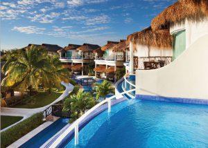 El Dorado Casitas Royale a Resort, By Karisma бронирование