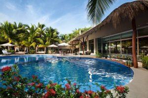 El Dorado Maroma a Spa Resort, By Karisma бронирование