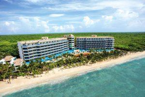 El Dorado SeaSide Suites a Spa Resort, By Karisma бронирование