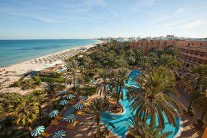El Ksar Resort & Thalasso (ex. LTI Vendome El Ksar) бронирование