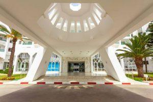 El Mouradi Palace Thalasso & Spa бронирование