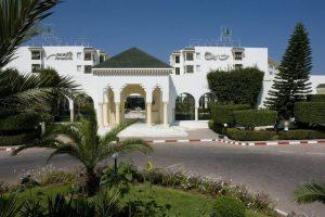 El Mouradi Palm Marina Thalasso & Spa бронирование