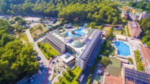 Eldar Resort Hotel бронирование
