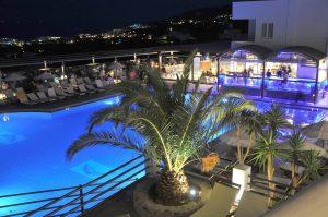 Elounda Water Park Residence Hotel бронирование
