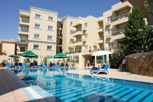 Elysees Hotel Hurghada бронирование