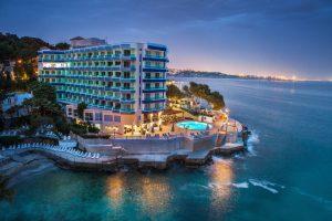 Europe Playa Marina Hotel бронирование
