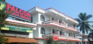 Falcon Beach Resort бронирование