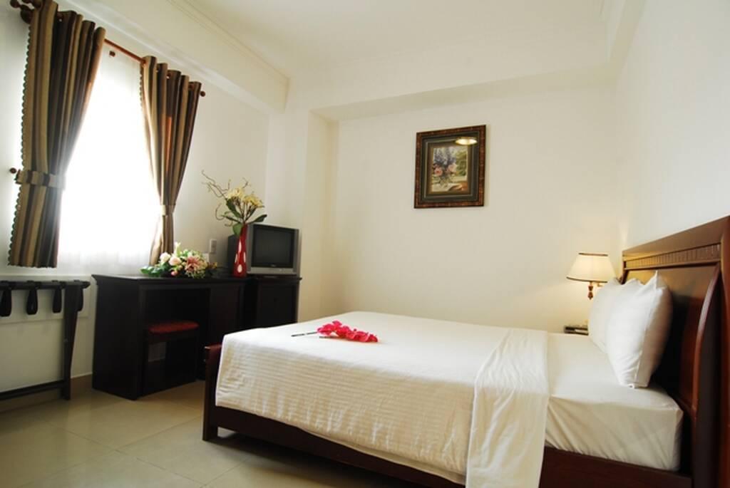 Family Inn Saigon Hotel бронирование