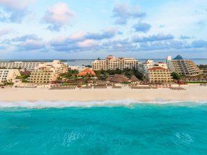 Fiesta Americana Condesa Cancun All Inclusive бронирование