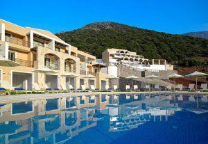 Filion Suites Resort & Spa бронирование
