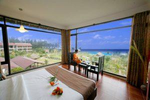 Fiore Healthy Resort бронирование
