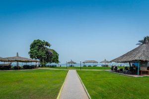 Flamingo Beach Resort by Bin Majid бронирование