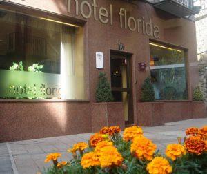 Florida Hotel бронирование
