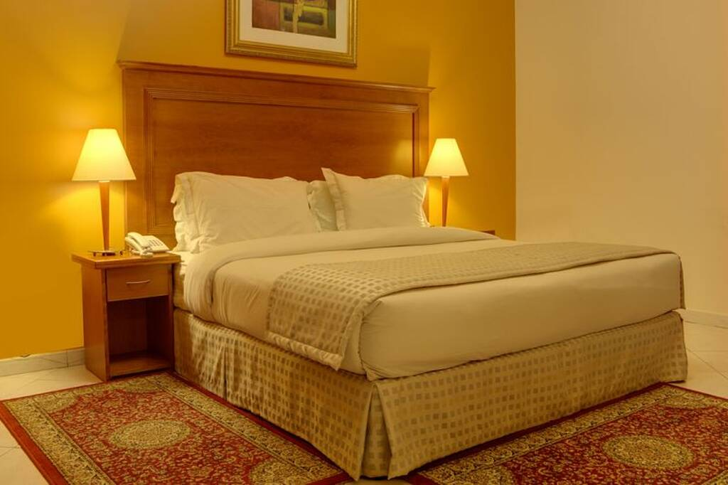 Fortune Grand Hotel Apartments бронирование
