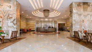 Fraser Suites Dubai бронирование