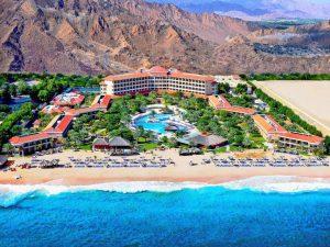 Fujairah Rotana Resort & SPA бронирование