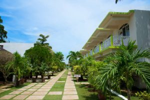Fun Holiday Beach Resort бронирование