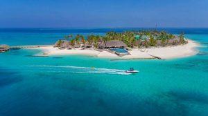 Fushifaru Maldives бронирование