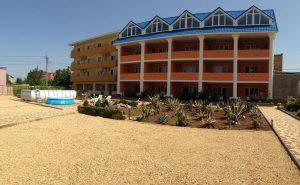 Gala Paradise отель бронирование
