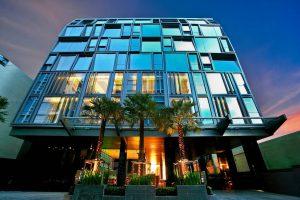Galleria 10 Hotel Bangkok бронирование