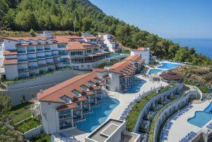 Garcia Resort & Spa Hotel бронирование