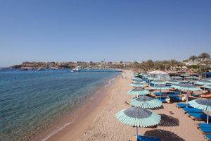 Ghazala Beach Hotel бронирование