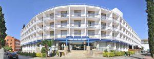GHT Costa Brava Hotel бронирование