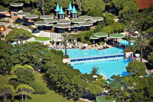 Gloria Verde Resort бронирование