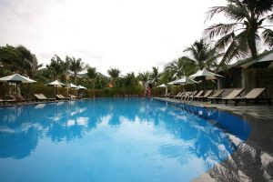 Gm Doc Let Beach Resort & Spa бронирование