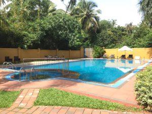 Goa Villagio Resort бронирование