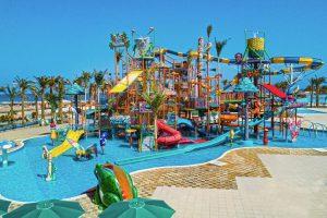 Golden 5 Emerald Resort бронирование