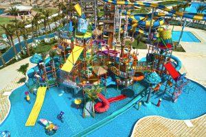 Golden 5 Paradise Resort бронирование