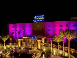 Golden Beach Resort бронирование