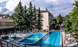 Golden Resort отель бронирование