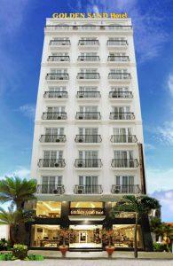 Golden Sand Hotel Nha Trang бронирование