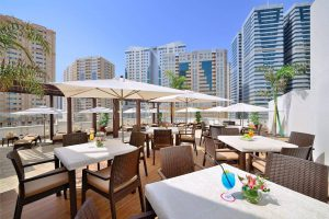 Golden Sands Hotel & Suites Sharjah бронирование