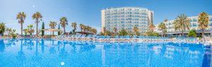 Golden Taurus Aquapark Resort бронирование