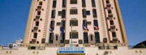Golden Tulip Aqaba бронирование