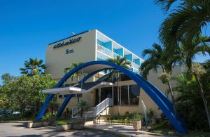 Gran Caribe Atlantico бронирование